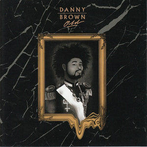 Danny Brown - Old - New Viny 2014 Fools Gold Gatefold 2-LP Pressing