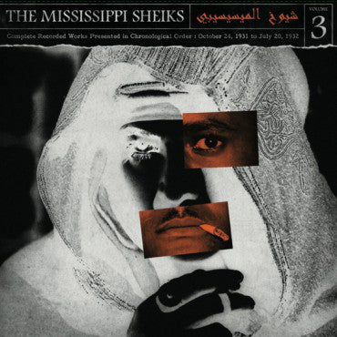 The Mississippi Sheiks - Complete Recorded Works Vol. 3 - New Vinyl Third Man USA - Blues / Country