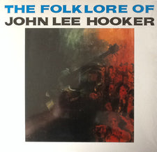 John Lee Hooker - The Folklore Of - New Vinyl 2013 DOL EU 140 Gram Pressing - Blues