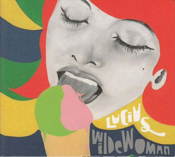 Lucius - Wildewoman - New Vinyl Record 2013 Mom + Pop Pressing with Download - Indie Pop / Rock