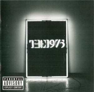 The 1975 ‎– The 1975 - New 2 Lp Record 2014 Dirty Hit USA Clear Vinyl - Indie Rock / Alternative Rock