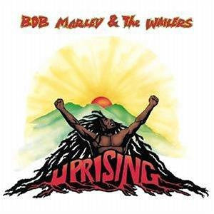 Bob Marley & The Wailers - Uprising - New Vinyl Record 2015 Tuff Gong / Universal Reissue