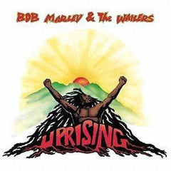 Bob Marley & The Wailers - Uprising - New Vinyl 2015 Tuff Gong / Universal Reissue