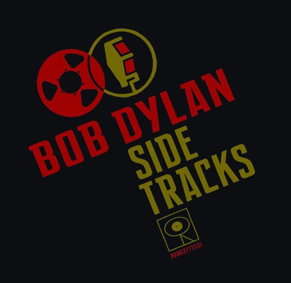 Bob Dylan - Side Tracks - New 2 Lp 2013 USA Record Store Day Black Friday 200 gram Vinyl - Rock