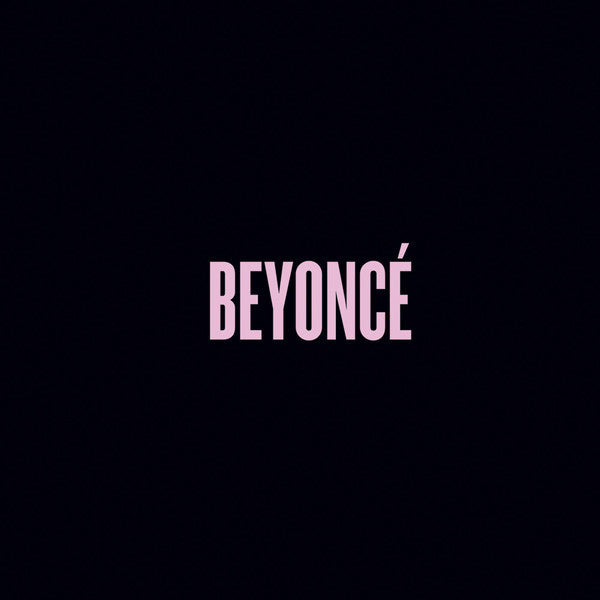 Beyonce - Beyoncé - New 2 Lp Record 2014 Limited Deluxe Vinyl & DVD & Book & Download! - RnB / Pop / Dance / Party