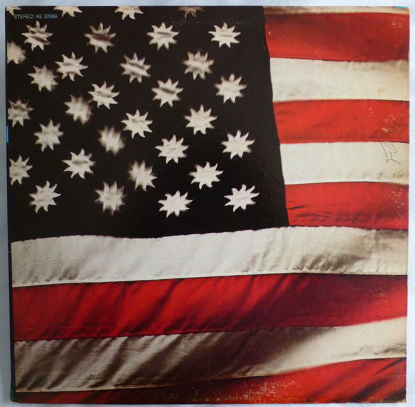 Sly & The Family Stone ‎– There's A Riot Goin' On (1971) - New Vinyl Record 2013 Press (German Import 2 Lp 180 Gram) - Funk/Soul