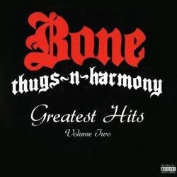 Bone Thugs -N- Harmony - Greatest Hits Vol. Two - New Vinyl Record 2009 2-LP Gatefold w/ Bonus CD w/ Instrumentals