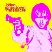Brian Jonestown Massacre - Love - New Vinyl Record 2010 A Recordings UK Import Reissue EP - Psych Rock