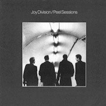 Joy Division - Peel Sessions - New Vinyl 2010 Strange Fruit 1979 BBC Sessions - Post-Punk / New Wave