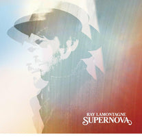 Ray LaMontagne - Supernova - New Vinyl Record 2014 RCA Gatefold Pressing w/ Download - Neo Folk / Blues / Soul