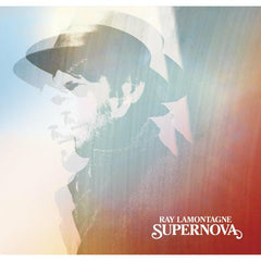 Ray LaMontagne - Supernova  - New Vinyl 2014 RCA Gatefold Pressing w/ Download - Neo Folk / Blues / Soul