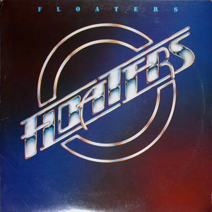The Floaters ‎– The Floaters - VG+ 1977 Stereo USA - Soul / Disco / Funk