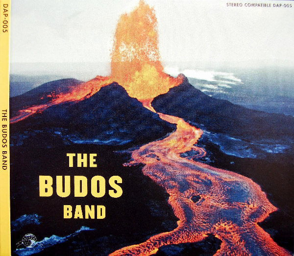 The Budos Band ‎– The Budos Band - New Lp Record 2007 USA Vinyl & Download - Funk / Afrobeat