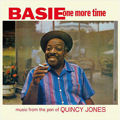Count Basie Orchestra ‎– Basie One More Time - VG - Stereo - Used Vinyl Lp