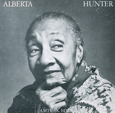 Alberta Hunter – Amtrak Blues - Mint- 1980 USA - Blues