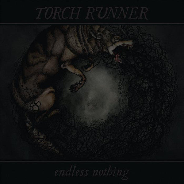 Torch Runner - Endless Nothing - New Vinyl Record 2014 Southern Lord Repress - Hardcore / Crust