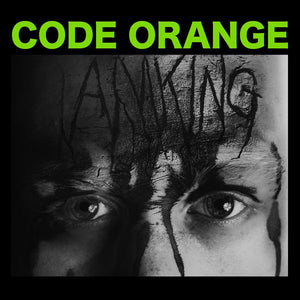 Code Orange - I Am King - New Vinyl Record 2014 Deathwish Records Sophmore 180gram LP - Hardcore / Metalcore