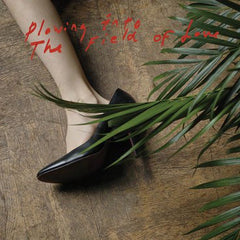 Iceage - Plowing Into The Fields of Love - New Vinyl 2014 Matador USA '1.5 LP'  - Post Punk