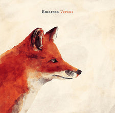 Emarosa - Versus - New Vinyl 2015 Limited Edition Clear Vinyl (700 Copies!) - Alt Rock / Post-Hardcore