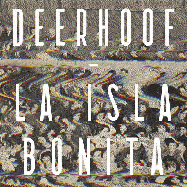 Deerhoof ‎– La Isla Bonita - New Tape Cassette USA (limited Edition With Mp3 Download) 2014 - Indie Rock