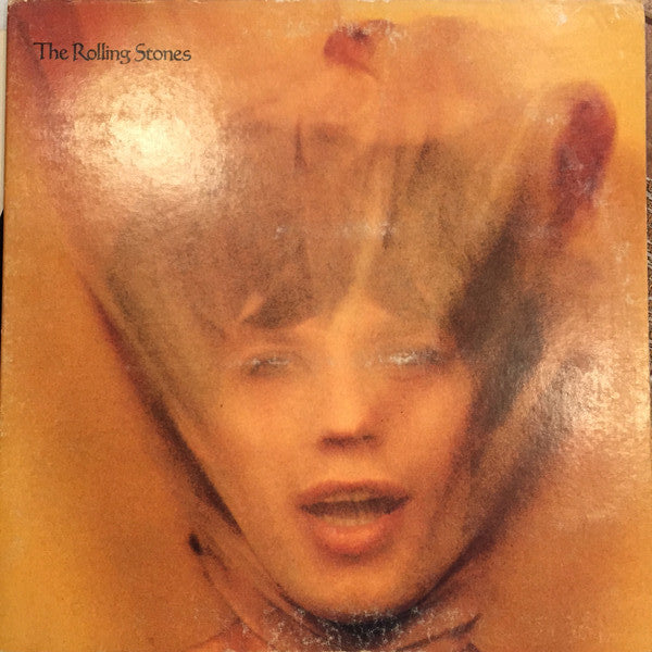 The Rolling Stones ‎– Goats Head Soup - VG 1973 Stereo USA Original Press (With Poster) - Rock