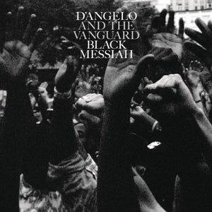 D'Angelo And The Vanguard – Black Messiah - New 2 Lp Record 2015 RCA USA Vinyl & Download - R&B / Soul