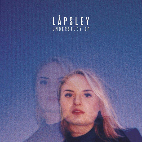 Lapsley - Understudy EP - New Vinyl Record 2015 XL Recordings 4-Track EP - Electronic / Ambient