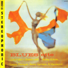 Curtis Fuller's Quintet - Blues-ette - New Vinyl 2015 RSD Pressing - Limited to 1500 Copies