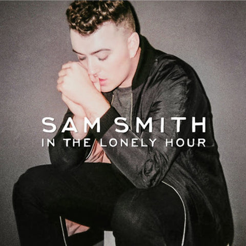 Sam Smith ‎– In The Lonely Hour - New Lp Record 2014 USA Vinyl - Pop /  Vocal / Synth-pop