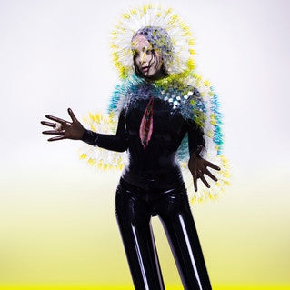 Björk ‎– Vulnicura - New 2 Lp Record 2015 Europe Import Deluxe Vinyl & Acetate Artwork & Download - Electronic / Experimental