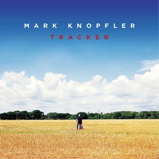 Mark Knopfler ‎– Tracker - New Vinyl 2015 (Europe Import)(Deluxe Edition, Limited Edition 2 Lp Box Set With 2 CD's & DVD) - Rock