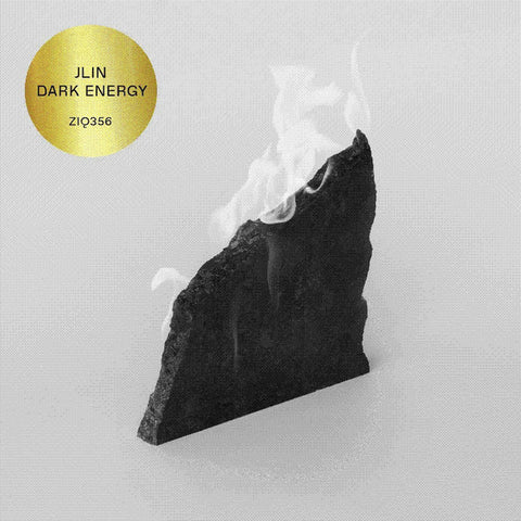 Jlin - Dark Energy - New LP Record 2015 Planet Mu Vinyl - Electronic / Juke / Footwork