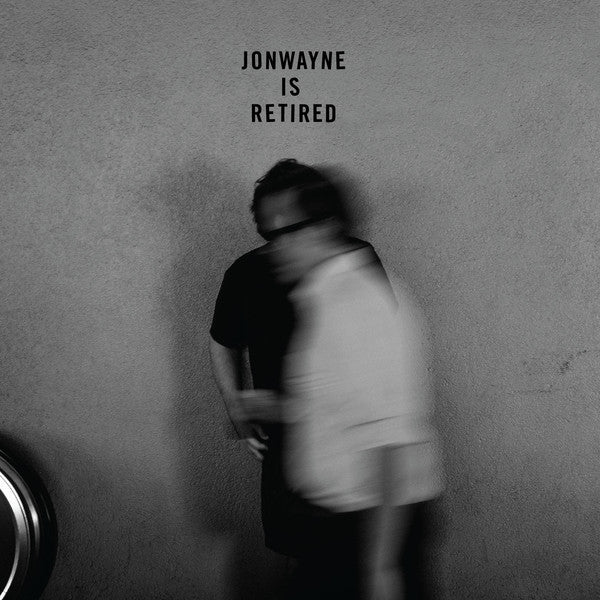 Jonwayne - Is Retired - New Vinyl 2015 Fatbeats EP feat. Anderson Paak, co-written with J. Alderete - Rap / Hiphop / Beatmusic
