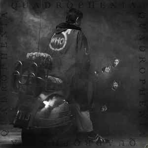 The Who - Quadrophenia (1973) - New 2 Lp Record USA 2015 Geffen 180 gram Vinyl & Book - Classic Rock