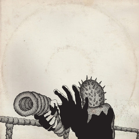 Thee Oh Sees - Mutilator Defeated At Last - New Lp Record 2015 Europe Import Vinyl & Download - Psychedelic Rock / Garage Rock