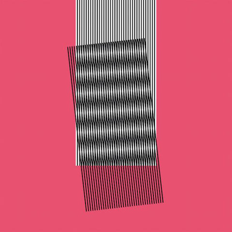 Hot Chip - Why Make Sense? - New Vinyl 2015 150gr Standard Press w/ Download - Indie / Dance / Pop
