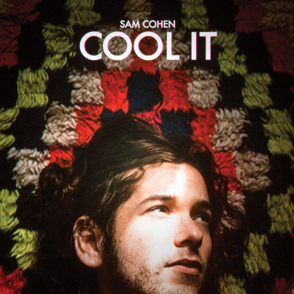 Sam Cohen - Cool It - New Vinyl 2016 Easy Sound w/Digital Download - Alt Rock