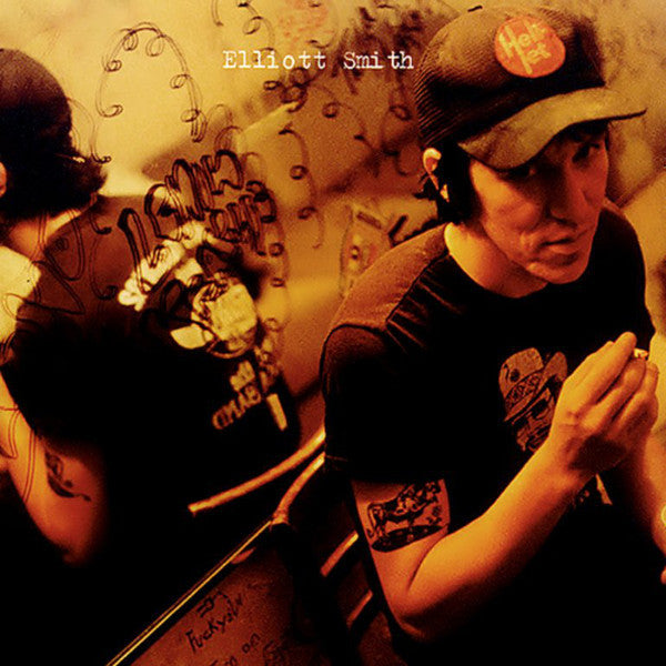 Elliott Smith - Either / or - New Vinyl Record - 1997 Press