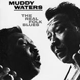 Muddy Waters - The Real Folk Blues - New Vinyl - 180 Gram DOL 2015 - Blues / Folk