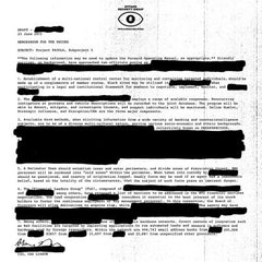 Desaparecidos - Payola - New Vinyl 2015 Epitaph Indie Exclusive Translucent Green Viynl / Di-Cut Cover - Indie Rock / Post-Hardcore from Bright Eyes' Conor Oberst