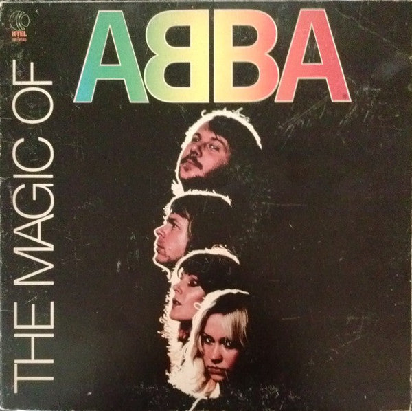 ABBA ‎– The Magic Of ABBA - Mint- Lp Record 1980 USA Vinyl - Pop