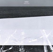 Envy - Atheist's Cornea - New Vinyl 2015 Temprorary Residence w/ Download - Post-Hardcore / Post-Rock