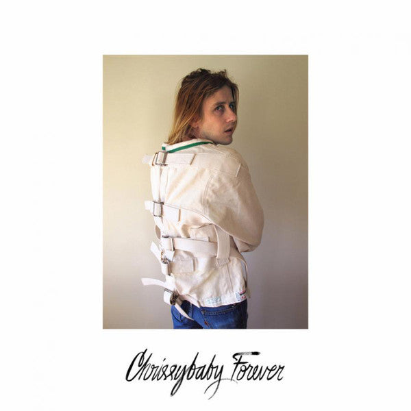 Christopher Owens (Girls) - Chrissybaby Forever - New VInyl 2015 Turnstile / Caroline Gatefold French Pressing - Indie Rock / Pop