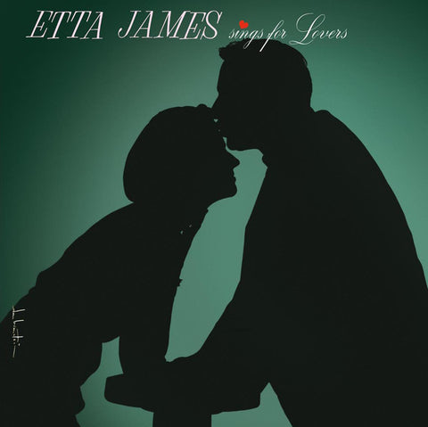 Etta James - Sings for Lovers (1962) - New Vinyl 2015 DOL EU 180gram Reissue - Blues / R&B