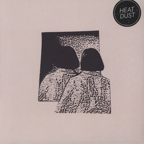 Heat Dust - S/T - New Vinyl Record 2015 The Flenser Records LP + Download - Indie Rock / Post-Punk