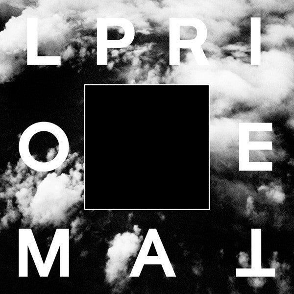 Loma Prieta - Self Portrait - New Vinyl Record 2015 Deathwish Inc First Press on White Vinyl - Hardcore / Screamo / Skramzzzz HIGHly recommended