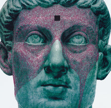 Protomartyr - The Agent Intellect - New Vinyl 2015 Hardly Art w/ Download - Post-Punk / Noise Rock