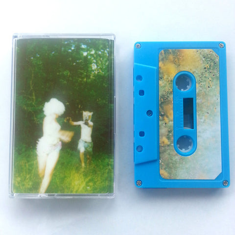 The World Is A Beautiful Place And I Am No Longer Afraid To Die - Harmlessness - New Cassette Tape 2015 USA (Limited Edition BLUE 500 Made) - EMO/Rock