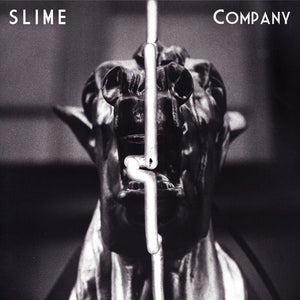 Slime - Company - New Vinyl Record 2015 (UK Import) With Download MP3 - Electronic/Dubstep