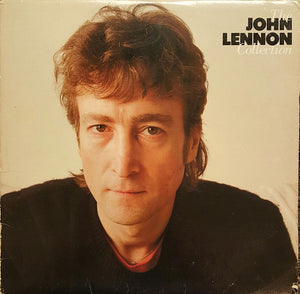 John Lennon – The John Lennon Collection - Mint- 1982 (UK Press Original) - Rock - B21-012